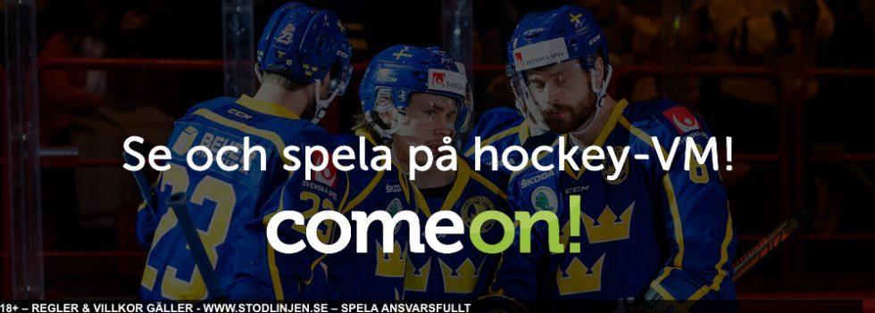 Spelschema ishockey VM 2019 - komplett Hockey VM 2019 spelschema!