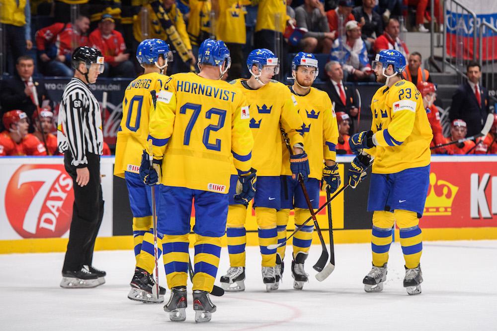 Sverige Finland hockey stream? Streama ishockey VM live stream gratis!